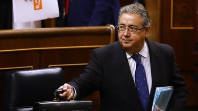 """Els consells d'Ignacio González al ministre Zoido: """"Li vaig dir 'neteja la Policia com Paquirri' i va canviar tot Déu"""""""