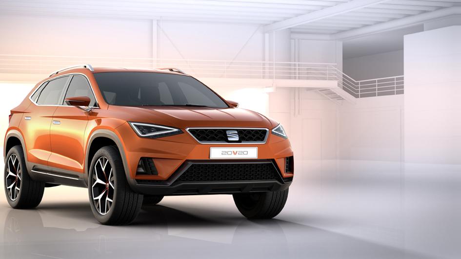 El SUV grande de Seat podría llevar un apellido muy catalán (ES)