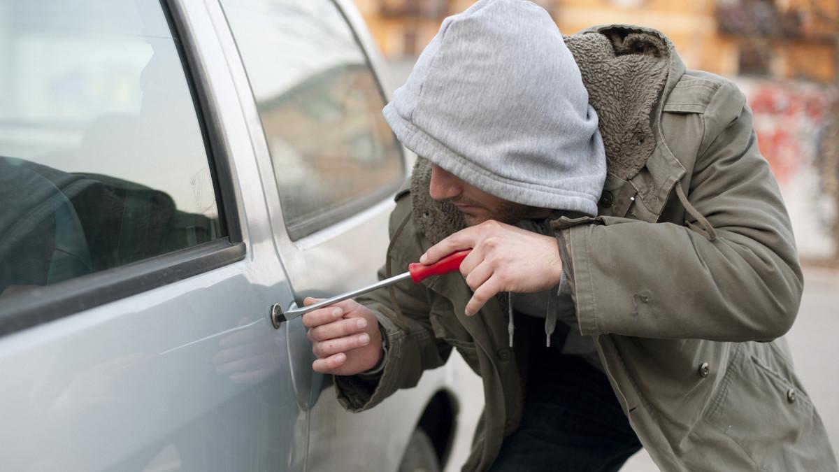 Los 10 coches más robados en España