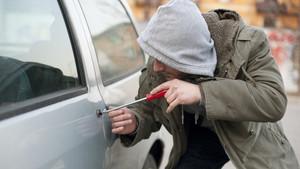 Los diez coches más robados en España