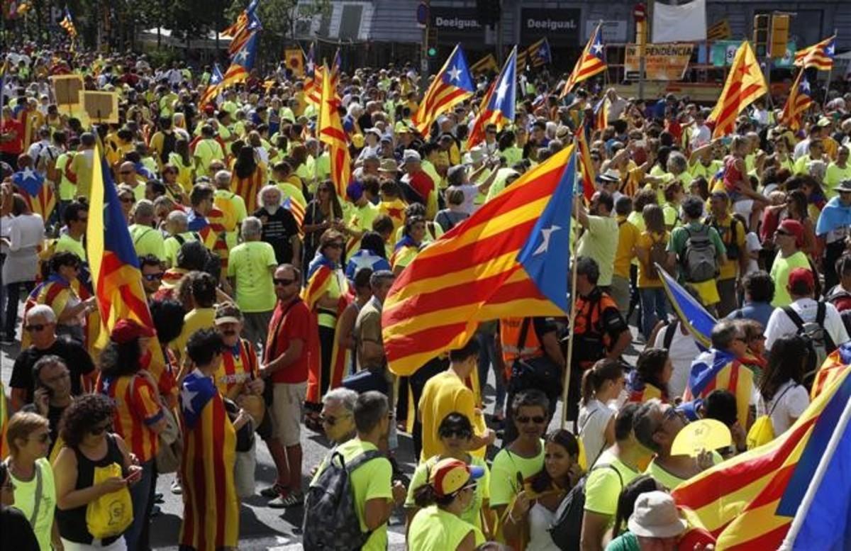 zentauroepp40061029 barcelona 11 9 2017 manifestacion de la diada en la imagen p170911160203