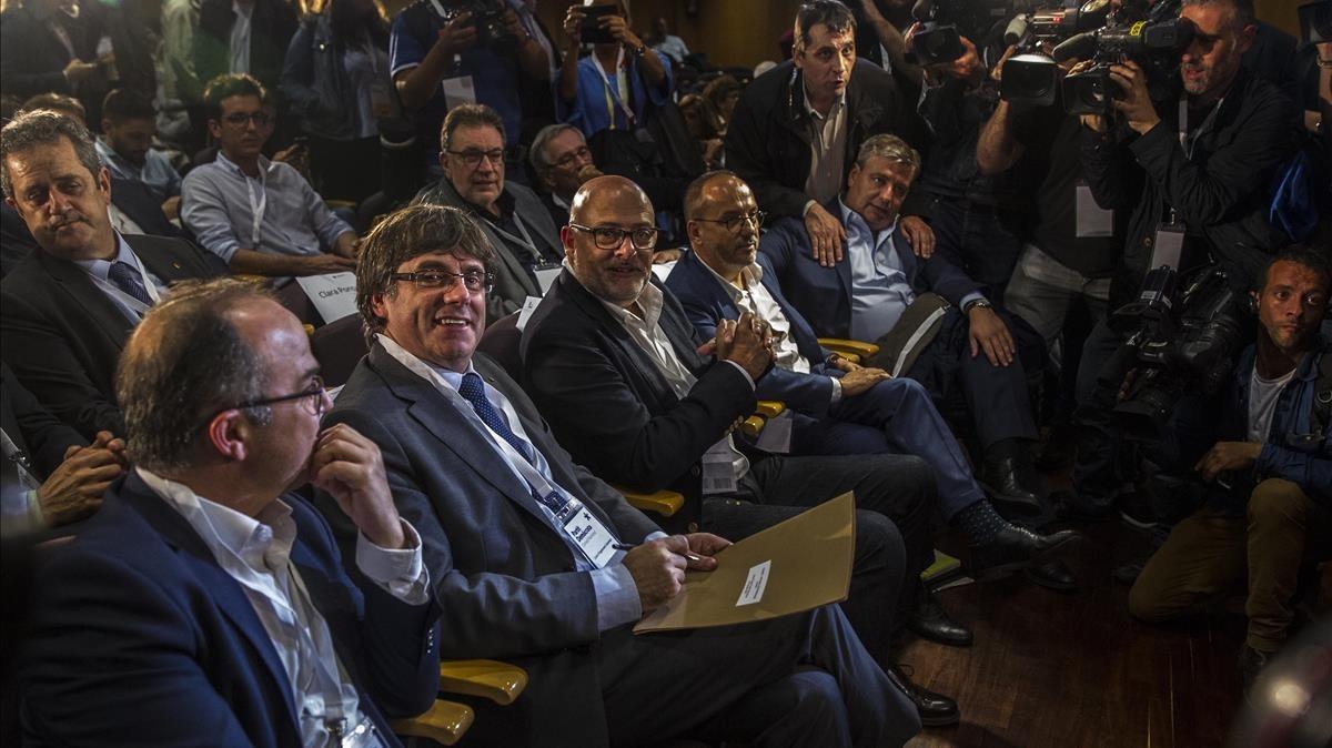 rjulve40589237 barcelona 18 10 2017 congreso extraordinario del partit de171018205323