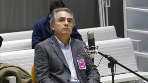 zentauroepp41285967 graf1157 madrid 12 12 2017 el presidente de catalunya ac171222120300
