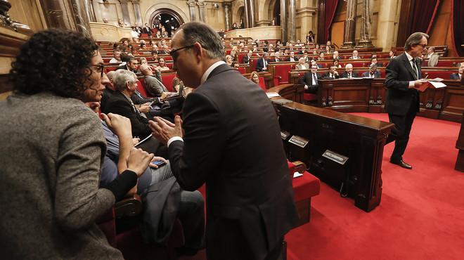 ¿I ara què? Les incògnites obertes després del veto de la CUP a Artur Mas