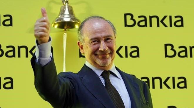 Bankia ha tornat 1.200 milions a més de 190.000 accionistes minoristes per la seva sortida a borsa