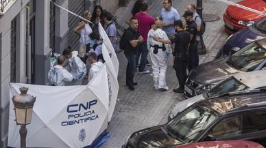 Apunyalat a València un policia que perseguia un esquarterador