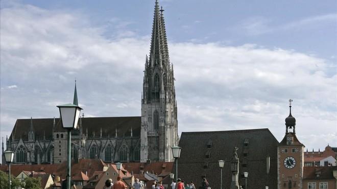 231 nens del cor de la catedral de Ratisbona van patir violacions i maltractaments