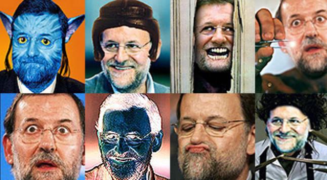 Twitter se llena de bromas sobre la foto de Rajoy