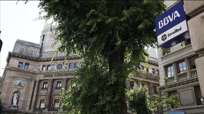 Catalunya caixa for Buscador oficinas catalunya caixa