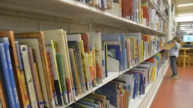 Cada vez más bibliotecas cuentan con espacios dedicados a niños de distintas edades.