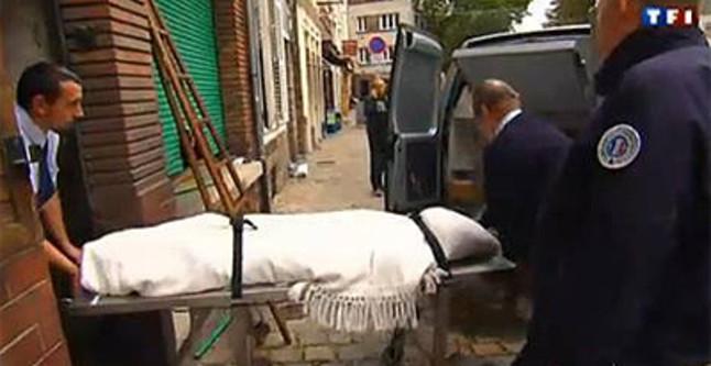 Hallado en Francia un pintor santanderino que llevaba 15 años muerto en su casa
