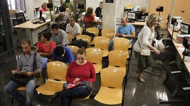 47 detinguts a Màlaga per defraudar mig milió d'euros a la Seguretat Social