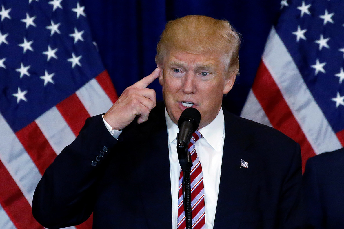 Las 5 razones por las que Donald Trump ganará las elecciones según Michael Moore