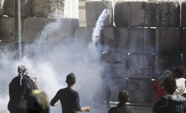 31 muertos en Port Said tras conocerse las 21 penas de muerte por la masacre en un campo de f�tbol