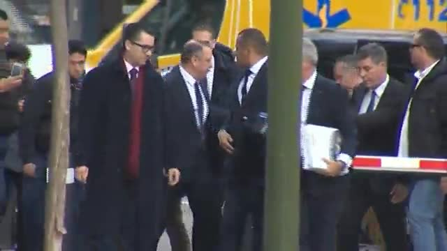 El fiscal demana dos anys de presó i una multa de 10 milions per a Neymar pel seu fitxatge