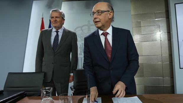 Hisenda pagarà directament als funcionaris de la Generalitat