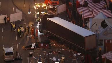 Los policías que mataron al terrorista de Berlín tienen antecedentes neofascistas