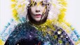 Björk, víctima del desamor