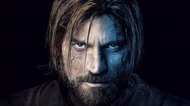 Jaime Lannister anuncia 'Juego de tronos'