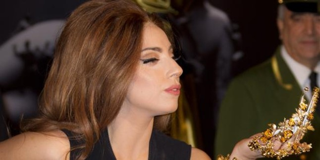 Lady Gaga es la artista m�s influyente de la d�cada, seg�n 'Times'