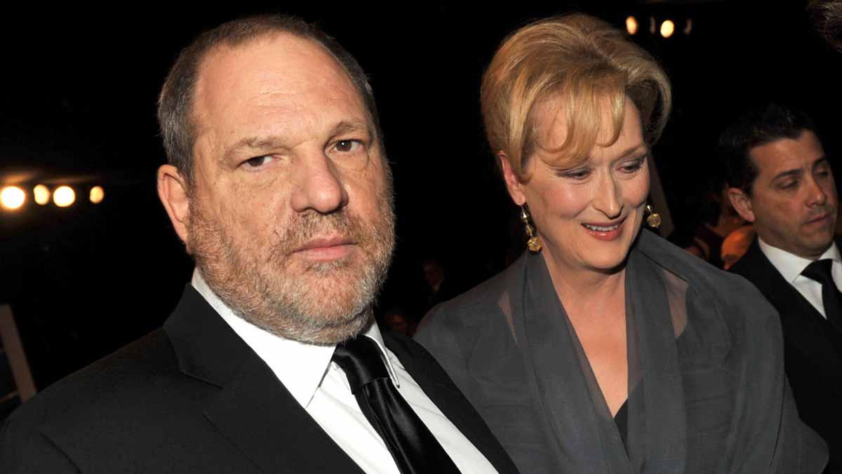 Las actrices más reconocidas de Hollywood crean un fondo contra los abusos sexuales