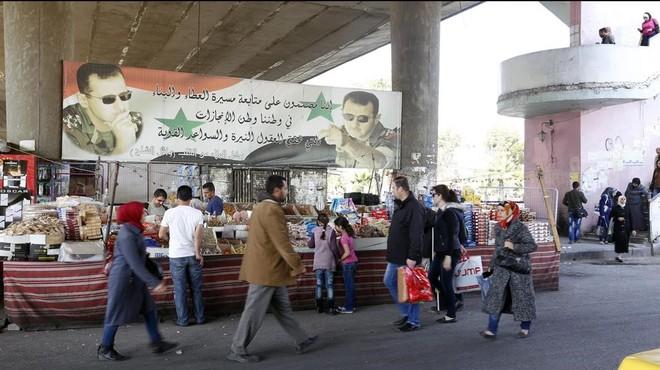Les armes callen a Síria malgrat les violacions esporàdiques de la treva