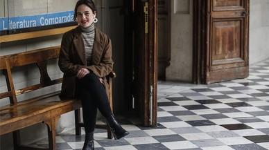"""Maria Roig: """"Siempre se habla de los 'ni-nis', pero yo soy una 'sí-sí' luchadora"""""""
