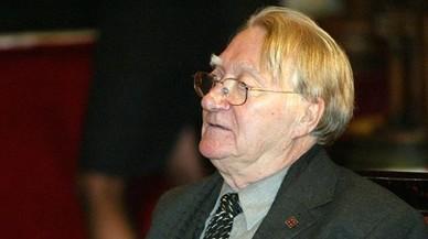 Màrius Sampere, premio Lletra d'Or