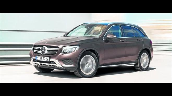MUCHO MEJOR. El GLC representa la m�xima expresi�n de la marca alemana, con una gran calidad y muy buenas prestaciones din�micas, adem�s de un motor de bajo consumo.