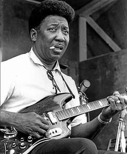 El exhaustivo libro 'Blues' recrea la epopeya musical afroamericana