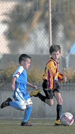 Vivero de f tbol en catalunya for Viveros barcelona