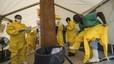 Sierra Leone declara l'estat d'emergència per l'Ebola