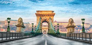 10 planes en Budapest para una escapada perfecta