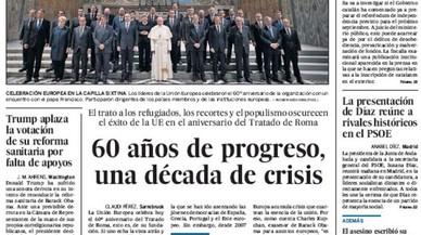 El PP va ajudar a blanquejar el finançament dels populars de Madrid, segons 'El Mundo'
