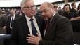 """El dia en 5 claus: Juncker demana """"no tenir por"""" i Espanya accepta acollir 14.931 refugiats"""