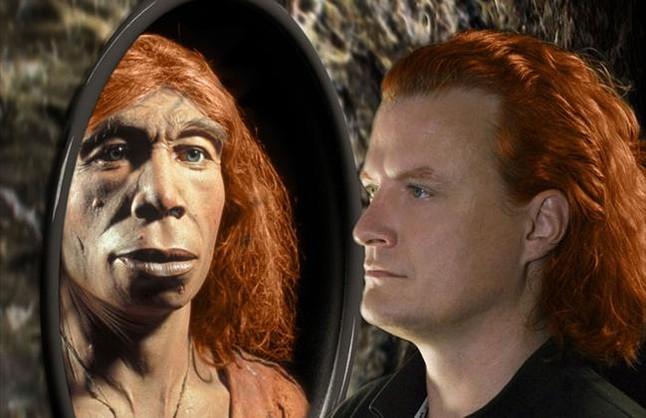 Los neandertales no convivieron con los humanos en la península Ibérica