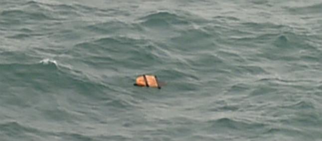 Rescatados más de 40 cadáveres del avión de AirAsia