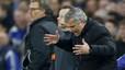 Mourinho fracassa davant un èpic PSG