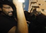 Sandro Rosell, un mes en prisión