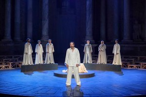 'SÓCRATES' Teatre Romea. Septiembre y octubre.