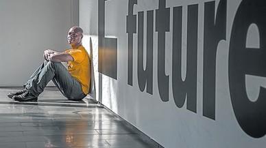 """Vincent Helvig: """"Soy un 'homeless', pero sé que lo bueno llegará"""""""