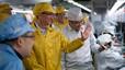Un periodista infiltrado denuncia las condiciones de trabajo del fabricante chino del iPhone 5