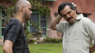 Netflix estrenarà l'1 de setembre la tercera temporada de 'Narcos'