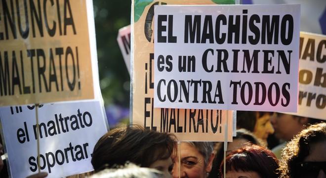 Un crimen en Tenerife eleva a 43 las mujeres asesinadas por sus parejas
