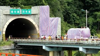Almenys 36 morts en un accident de trànsit a la Xina