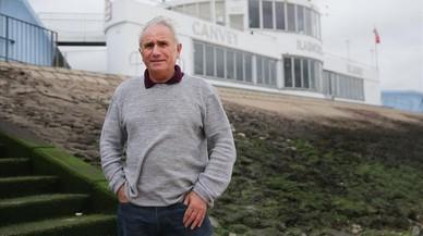 L'illa britànica Canvey Island es rebel·la i vol la independència