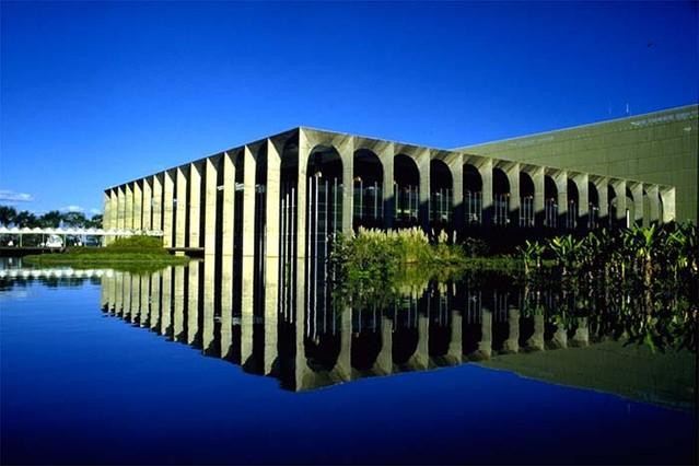 Fallece el arquitecto brasile o oscar niemeyer - Arquitecto de brasilia ...