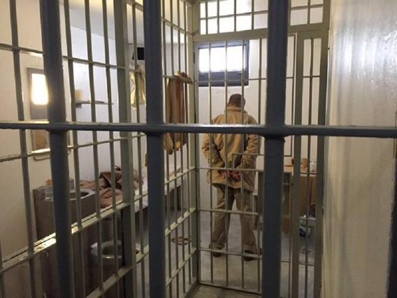 El Chapo en la celda