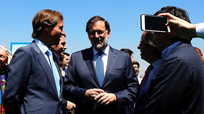 Rajoy minimitza l'impacte dels debats en els electors