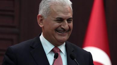 Israel i Turquia posen fi a sis anys d'enemistat